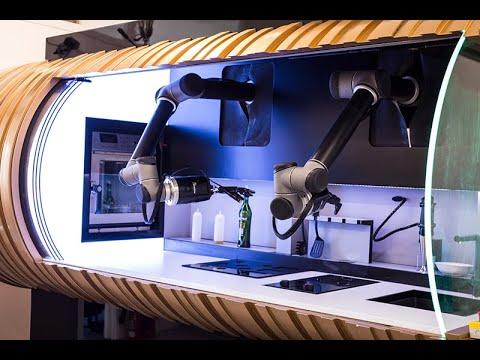 Un Robot Chef