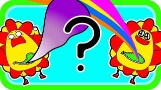 サンサンキッズTVの質問コーナー第2弾★みんなからのしつもんに答えるよ♪サンサンのチャック!?そうだおじさんが!?お絵かき紹介★SUN SUN KIDS TV おままごと ごっこ遊び