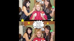 Miss Ruby Tuesday- Suzy Gets The Farrah Fawcett Haircut For Her 50th Birthday!