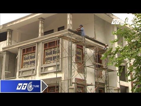 Chọn ngày xây nhà theo tiết khí của năm | VTC