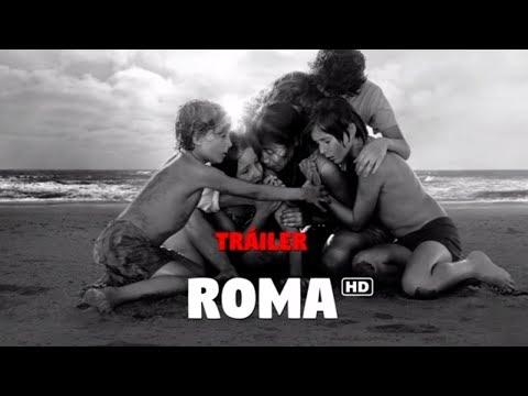 Tráiler Roma en español HD