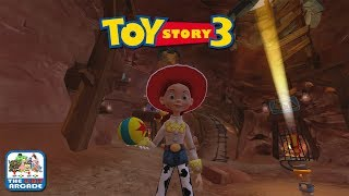 Toy Story 3: The Video Game - Toy Box, Jessie