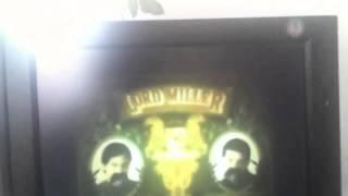 The cowabunga bros logos music theme into  sbd tt frederato thumbnail