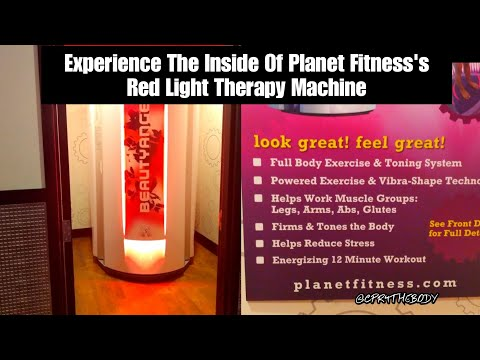 planet-fitness-red-light-therapy-total-body-transformation-day-#26