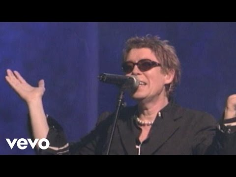 The Psychedelic Furs - Alive