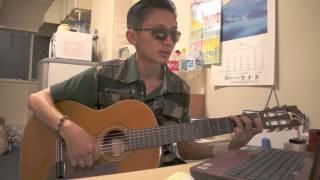 Lời Nguyện Cho Quê Hương (Hải Linh) - Guitar đệm hát [HD]