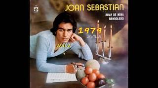 ALMA DE NIÑA  Lp 1979  Mix  JOAN SEBASTIAN