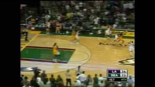WNBA Playoffs Recap: Storm vs Sparks