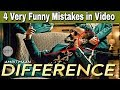4 Funny Mistakes in Amrit Maan 's song Difference | Amrit Maan ft. Sonia Maan | Difference |Funny