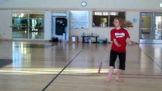 Lyrical Dance - Lindsay