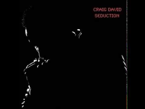 Craig David - Seduction [New R&B 2014]