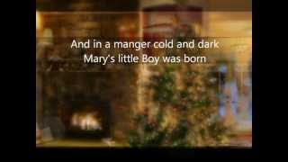 Play Mary's Little Boy Child