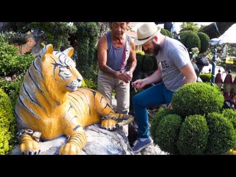 Noch einmal Melbourne und dann auf zur Farm - Work&Travel Vlog #10