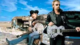 Brooks & Dunn Brand New Whiskey