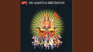 Surya Mandala Stotram