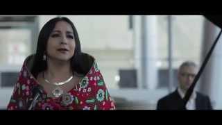 Himno Nacional del Perú en Quechua - Sylvia Falcón (en vivo)
