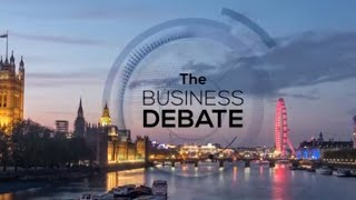 The Business Debate - Symantec talks about Cyber Security