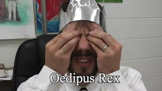 Oedipus Rex: Summary and Comments