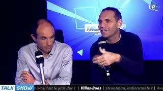VIDEO: Talk Show : André Villas-Boas est-il en état de grâce ?