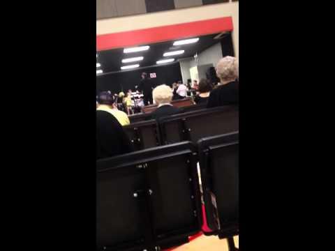 Garnett Elementary School Band Concert