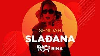 Смотреть клип Senidah - Sladjana