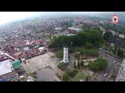 PT Semen Padang : welcome to ranah minang