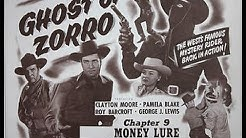 Ghost of Zorro Chapter 1
