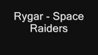 Rygar - Space Raiders