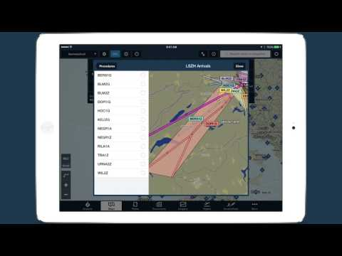 ForeFlight Feature Focus: Global Procedure Advisor