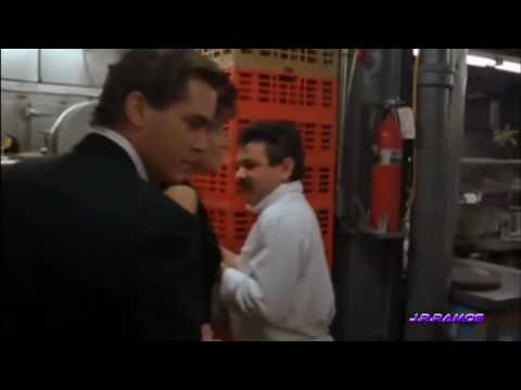 goodfellas- then he kissed me