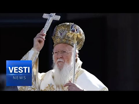 Right Sector Intimidation and Terror: Persecution of Russian Orthodox Churches in Full Swing