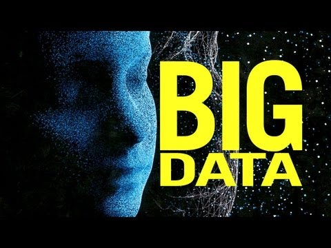 The Dangers Of Big Data