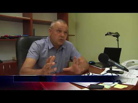TV7plus: На Хмельниччині продовжують боротися з африканською чумою.