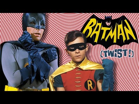 1960s Batman Theme Twist!    LEMON