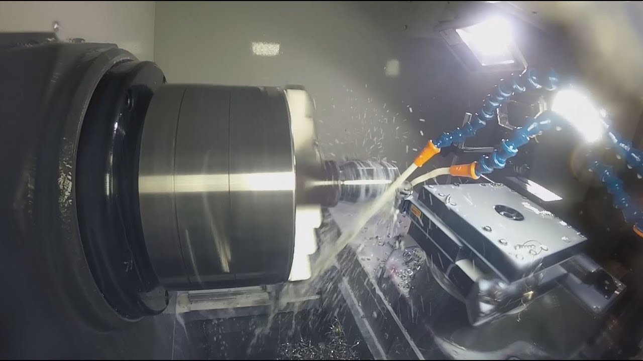 The Haas TL-1 - Toolroom Capability & CNC Productivity