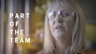 RUC Mining - Celina's Story, Production Driller