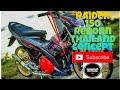 - Suzuki Raider 150 carb reborn thai concept compilation