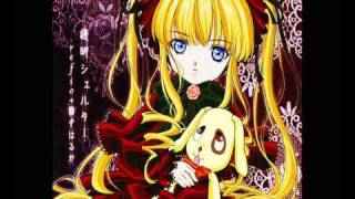 This is the first ENDING of Rozen Maiden!! The Title of this song, ...