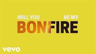 Miss Li - Bonfire