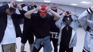LAY 张艺兴 Zhang Yixing 《SHEEP》 Dance Practice (Choreography Ver)