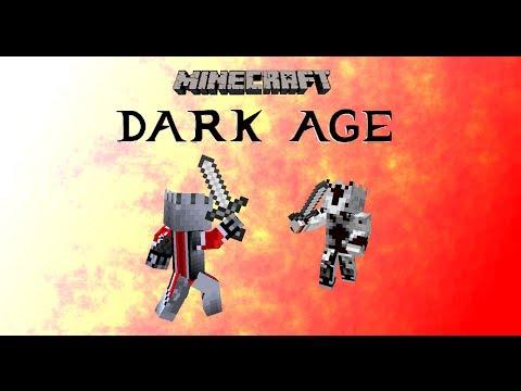 Minecraft Dark Age Episode 2: Battle for Conwy Castle!!!