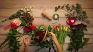 Букет «РАЙСКАЯ ПТИЦА» | Букет в подарок!(Букет «РАЙСКАЯ ПТИЦА» | Букет в подарок! http://flora2000.ru/p/rayskaya_ptitsa-6128 Состав букета: Розы, тюльпаны, герберы, альст..., 2017-01-26T08:51:28.000Z)