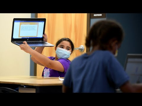 Manatee Charter School uses multiple approaches for successful teaching