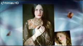 Nicole Kidman - One Day I'll Fly Away 2012 [Lyrics] [HD] [3D]