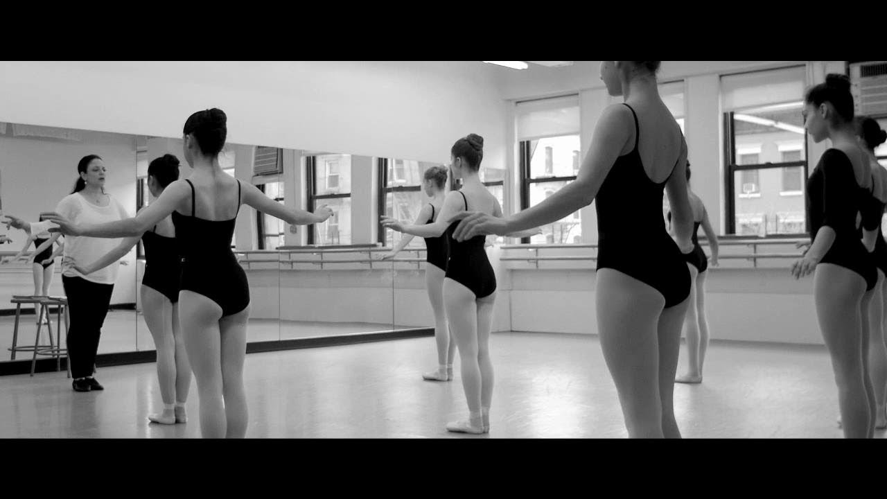 764427466 Pre-Professional Division | Ballet Academy East
