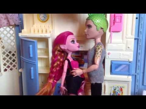 Monster High NSP Season2 Ep3