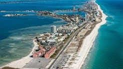 What is the best hotel in Pensacola beach FL? Top 3 best Pensacola Beach hotels as by travelers