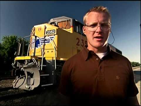 Union Pacific Railroad Jobs - Train Crew