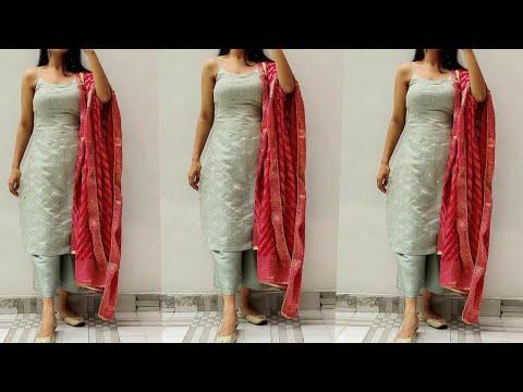 Plain Suits With Contrast Dupatta Colour Contrast Ideas For Punjabi Suits World Entertainment Beautiful palazzo suits, party wear suits and stylish punjabi suits design, latest kurti designs, most beautiful plain suits with. plain suits with contrast dupatta