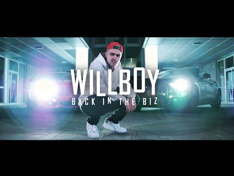WILLBOY – BACK IN THE BIZ prod. KYA mp3 letöltés